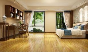 天格实木地热地板的圆盘豆,完美演绎中式大宅风范齐纳二极管